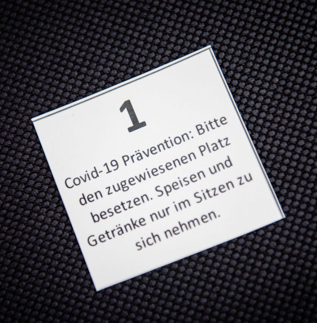 Covid19 - Präventionskonzept © Zsolt Marton