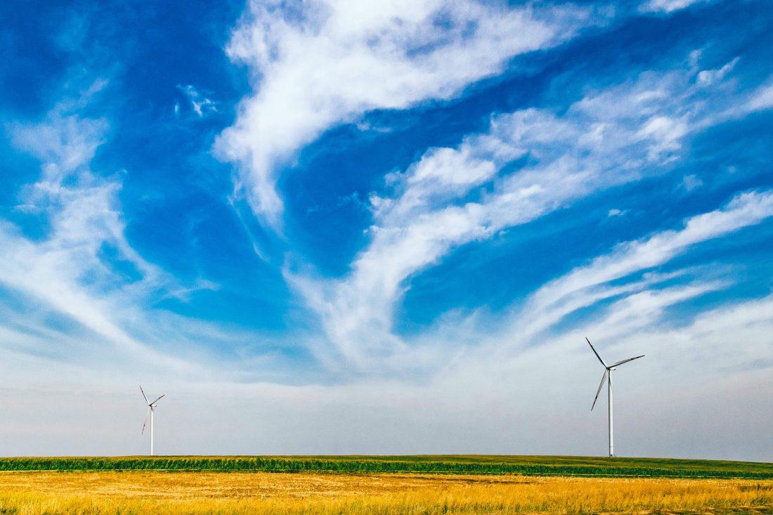 Vorzeigeregion Energie Austrian Roadmap 2050